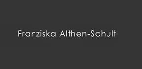 Franziska Althen-Schult